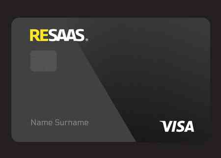 RESAAS PAY